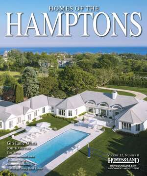 Homes of the Hamptons