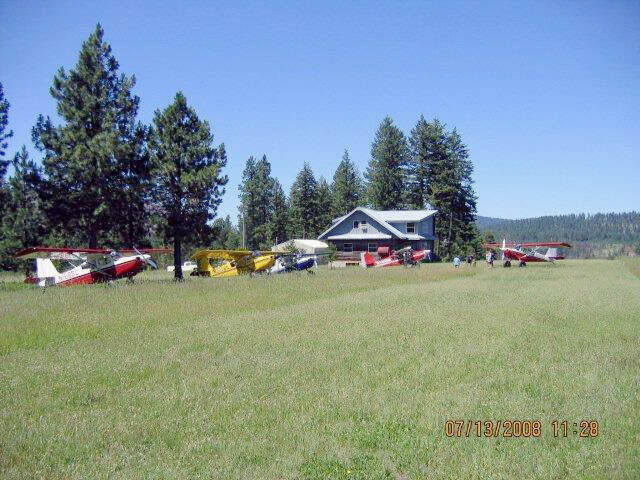 Single Family for Sale at 1844 Shay Hill Rd St. Maries, Idaho 83861 United States