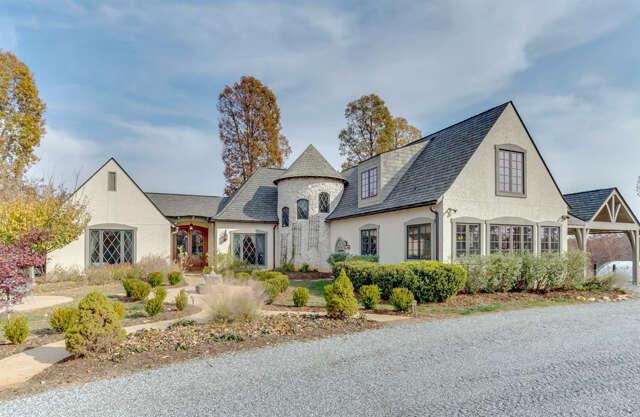 Single Family for Sale at 93 Running Bear Lane Columbus, North Carolina 28722 United States