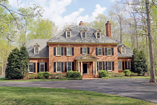 Single Family for Sale at 603 Cornwallis Place Goochland, Virginia 23063 United States