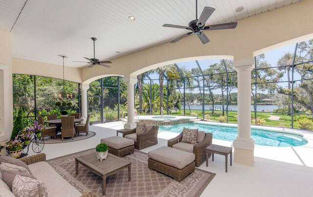 Single Family for Sale at 20 Waterview Drive N Palm Coast, Florida 32137 United States
