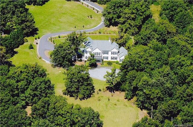 Single Family for Sale at 270 Stoneybrook Way Tryon, North Carolina 28782 United States