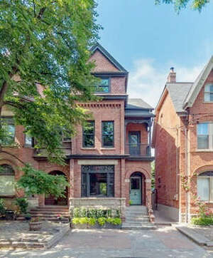 Real Estate for Sale, ListingId: 40486050, Toronto, ON  M5R 1N5