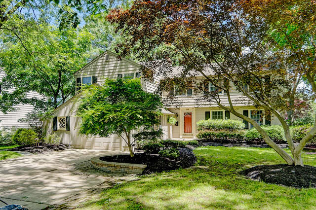 Real Estate for Sale, ListingId:45239766, location: 114 NANTUCKET DRIVE Cherry Hill 08034