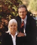 Bob and Rosemarie Ogan