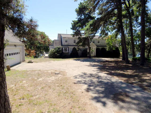 Single Family for Sale at 147 Woodland Way North Chatham, Massachusetts 02650 United States