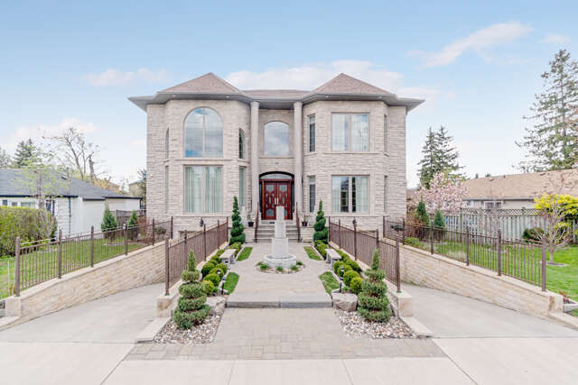 Real Estate for Sale, ListingId:45119383, location: 369 Toynevale Rd Pickering L1W 2G9