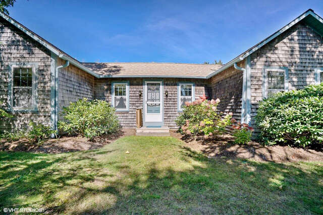 Single Family for Sale at 157 Sea Street Dennis, Massachusetts 02638 United States