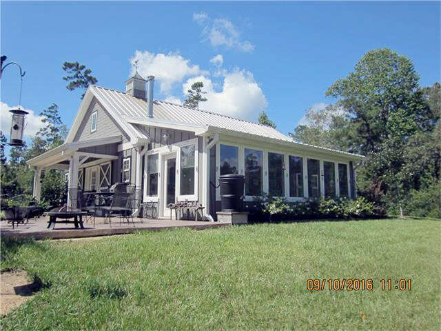 Single Family for Sale at 23647 Hwy 40 Bush, Louisiana 70431 United States
