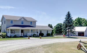 Real Estate for Sale, ListingId: 39260719, Colborne, ON  K0K 1S0