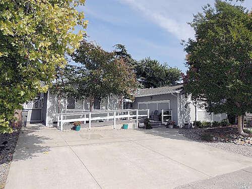 Single Family for Sale at 7300 Burton Avenue Rohnert Park, California 94928 United States