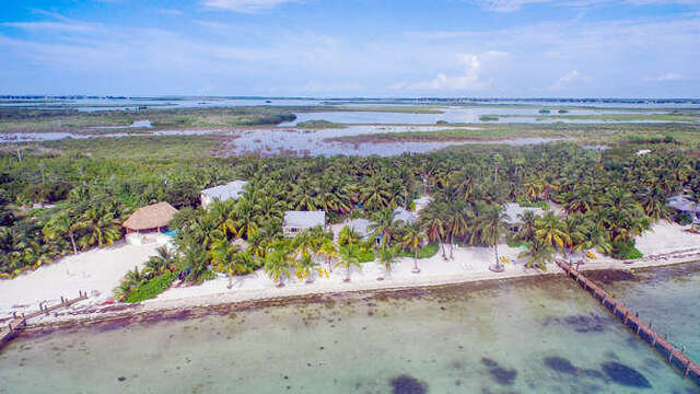 Single Family for Sale at 15620 Old State Road 4a Sugarloaf Key, Florida 33042 United States
