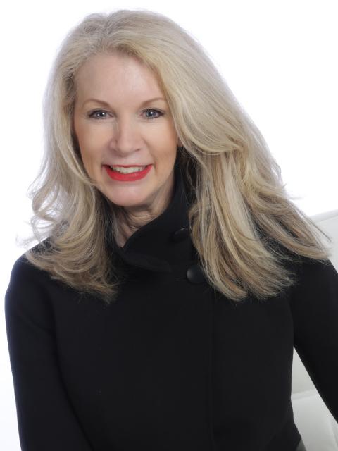 Carrie Haymond