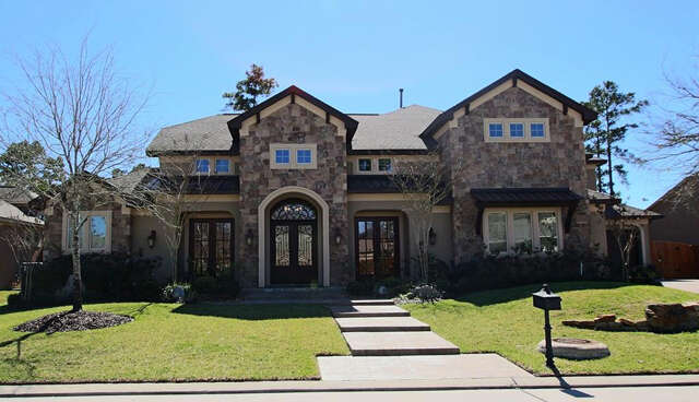 Single Family for Sale at 15711 Uvalde Springs Lane Cypress, Texas 77429 United States