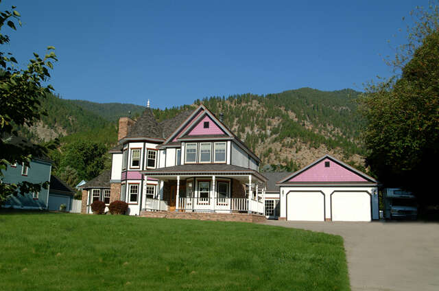 Single Family for Sale at 227 Kinsey Way Genoa, Nevada 89411 United States