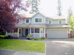Featured Property in Buckley, WA 98321