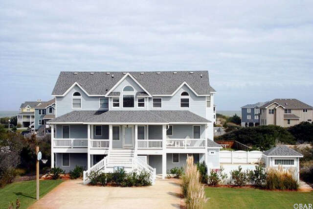 Single Family for Sale at 1069 Whalehead Drive Corolla, North Carolina 27927 United States