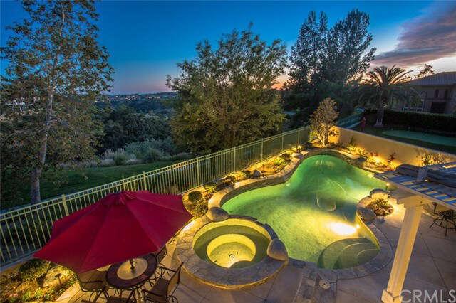 Single Family for Sale at 67 Golf Ridge Drive Rancho Santa Margarita, California 92688 United States