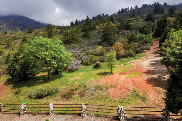 Land for Sale at 0 Pine Bench Road Yucaipa, California 92399 United States