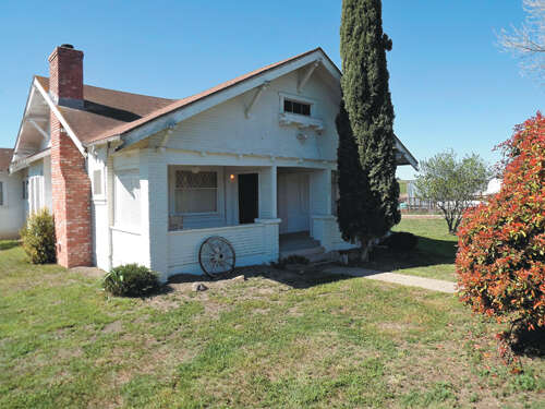Single Family for Sale at 1551 South Thompson Road Nipomo, California 93444 United States