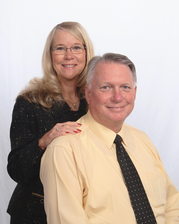 Ken & Ruthie Welch
