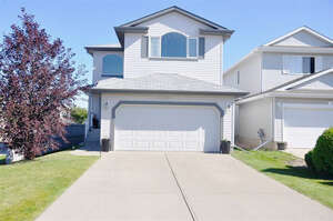 Featured Property in Edmonton, AB T5Z 3Z5