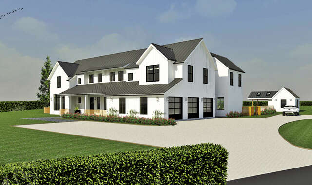 Single Family for Sale at 12 Sagg Rd Sagaponack, New York 11962 United States