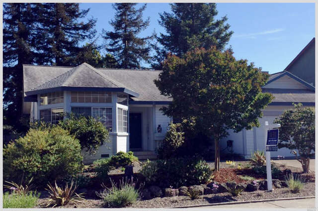 Single Family for Sale at 1505 Mallory Place Rohnert Park, California 94928 United States