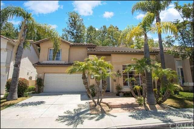 Single Family for Sale at 28 Egret Lane Aliso Viejo, California 92656 United States