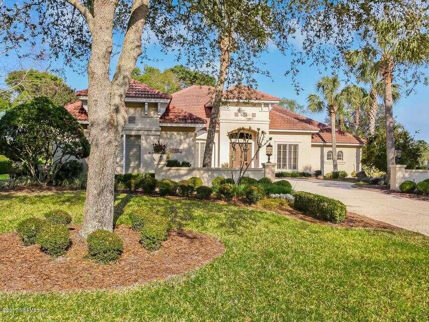 Single Family for Sale at 4569 Glen Kernan Pkwy E Jacksonville, Florida 32224 United States