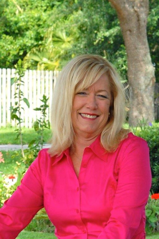Kathy Karr-Garcia