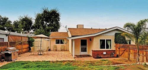 Multi Family for Sale at 10323 Eldora Ave Sunland, California 91040 United States
