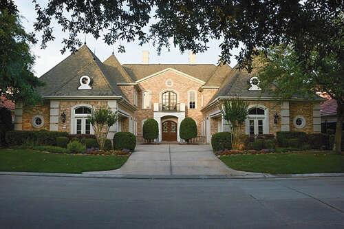 Single Family for Sale at 3323 W Bridgeberry Lane Houston, Texas 77082 United States