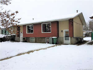 Featured Property in Ponoka, AB T4J 1G2