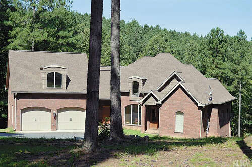 Single Family for Sale at 2163 W Paradise Harbor Dr Connellys Springs, North Carolina 28612 United States