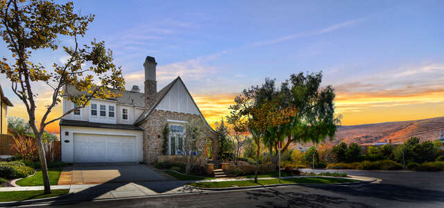 Single Family for Sale at 2 Katy Rose Lane Ladera Ranch, California 92694 United States