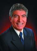 Mike Pirzadeh, Richardson Real Estate