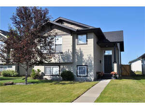 Featured Property in Lacombe, AB T4L 2N6