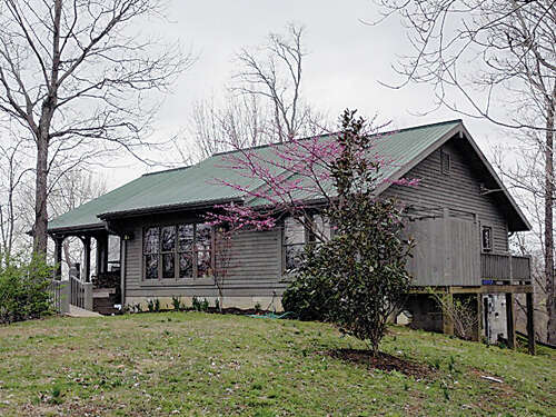 Single Family for Sale at 140 Eagle Peak Lane Granville, Tennessee 38564 United States