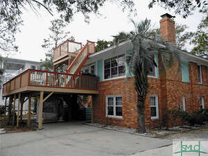 Real Estate for Sale, ListingId: 42657533, Tybee Island, GA  31328