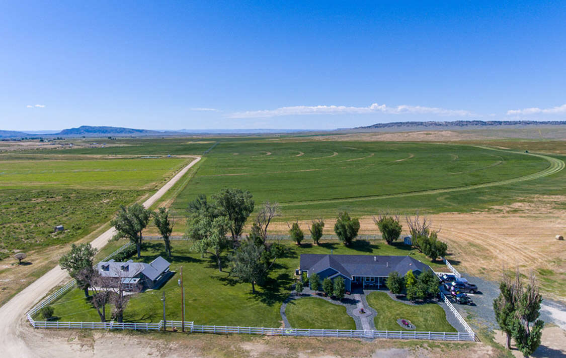 Single Family for Sale at Mills Home Ranch Casper, Wyoming 82601 United States