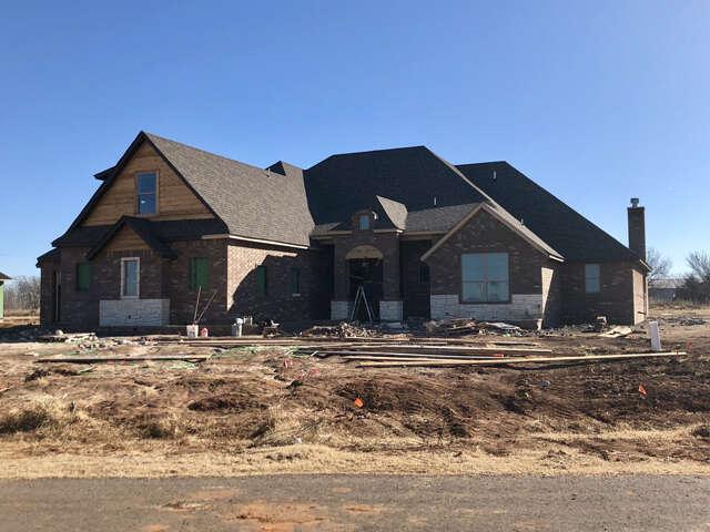 New Construction for Sale at 14024 Grae Ridge Rd Yukon, Oklahoma 73099 United States