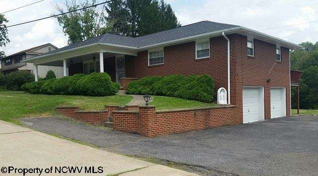 Home Listing at 502 Willis Avenue, BRIDGEPORT, WV