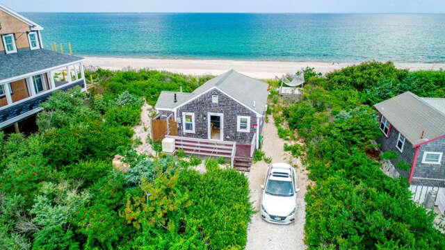 Single Family for Sale at 93 Salt Marsh Road East Sandwich, Massachusetts 02537 United States