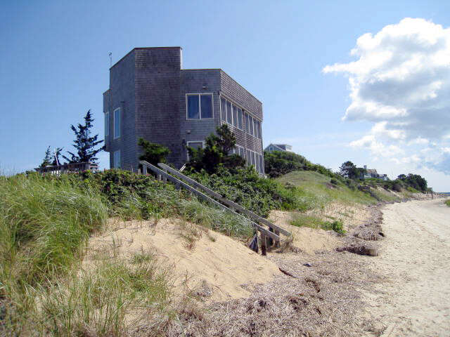 Single Family for Sale at 625 Old Wharf Road Wellfleet, Massachusetts 02667 United States
