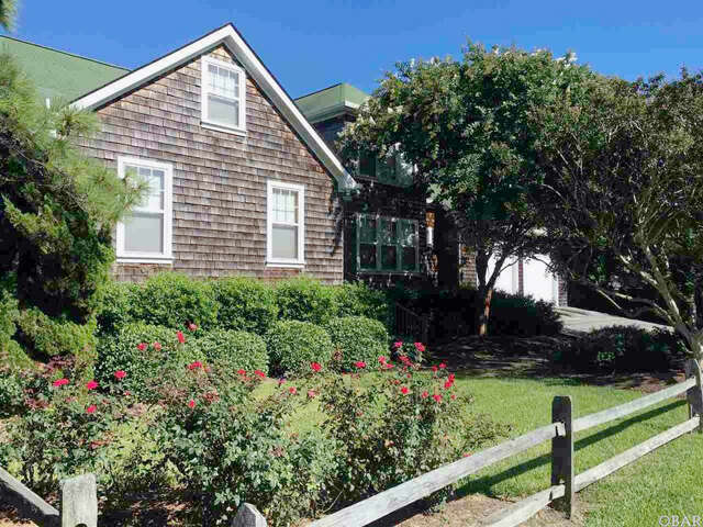 Single Family for Sale at 607 Croatan Avenue Manteo, North Carolina 27954 United States
