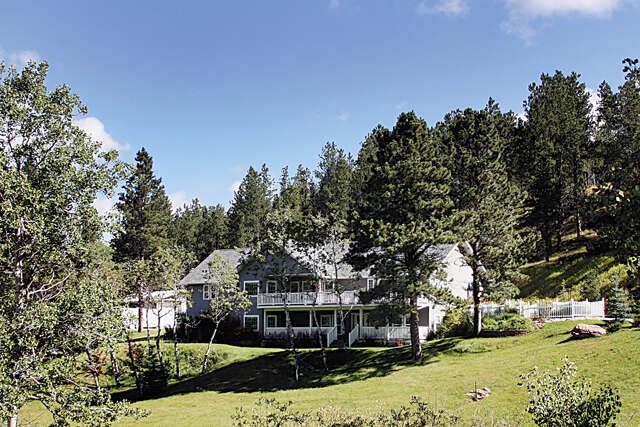 Single Family for Sale at 61 Buckhorn Trail Four Corners, Wyoming 82715 United States