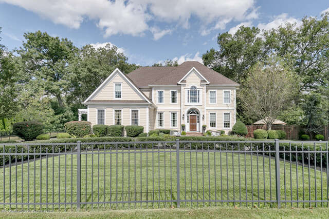 Single Family for Sale at 125 Stevens Road Toms River, New Jersey 08755 United States