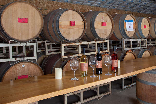 Investment for Sale at Shoestring Winery Solvang, California 93463 United States