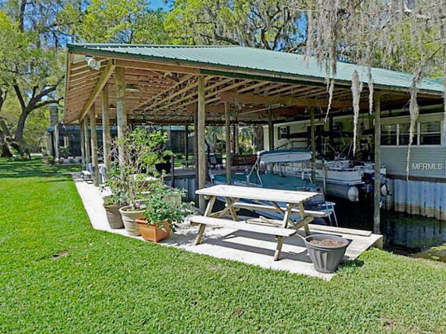 Single Family for Sale at 14708 Camp Mack Road Lake Wales, Florida 33898 United States